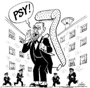 Flora Trigo Psychologue à Rennes, qu'est-ce qu'un Psy ?