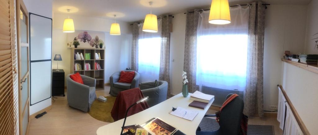 Nouveau cabinet (2)